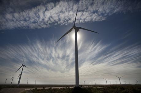 Un total de 708MW de capacidad eólica ganó contratos en primera licitación de Argentina