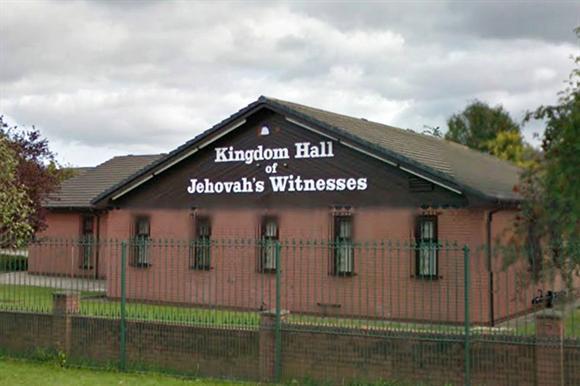 Congregação das Testemunhas de Jeová em Manchester New Moston