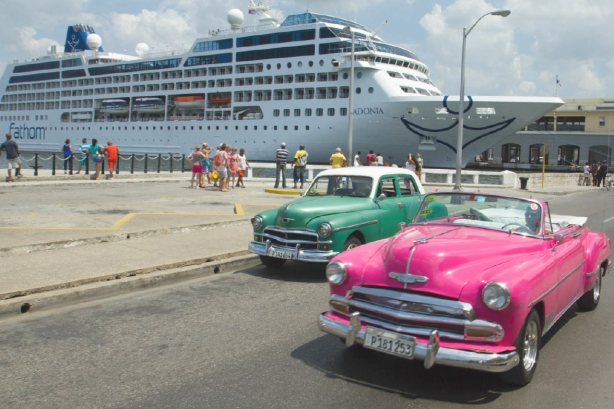 Image result for Carnival cruise in cuba