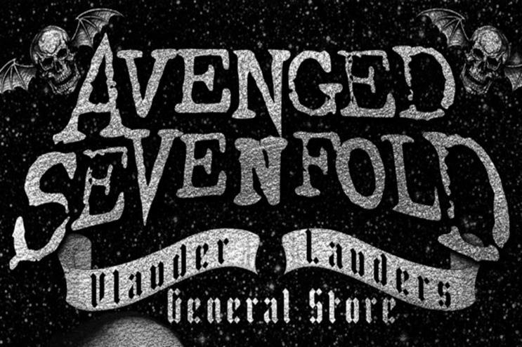 avenged sevenfold brings pop