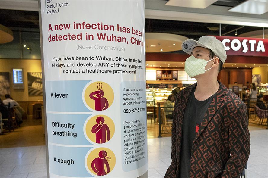 Coronavirus: Keep calm and carry on? | PR Week