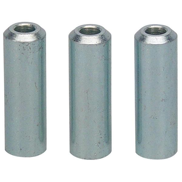 Skat Blast Replacement Steel Siphon Nozzles  TP Tools
