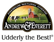 Andrew & Everett Premium Natural Cheese
