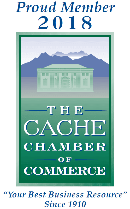 2018 Cache Chamber of Commerce member