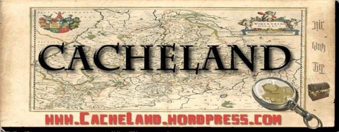 vote for CacheLand