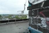 Über den Dächern Dresdens