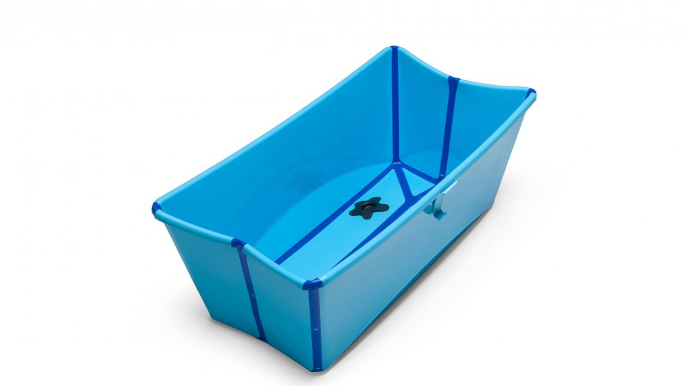 Baignoire Pliable Flexi Bath Stokke Avis Prix MamAdvisor