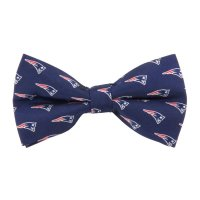 Official New England Patriots ProShop - Patriots Bow Tie-Navy