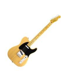 squier classic vibe 50s telecaster electric guitar butterscotch [ 1236 x 1236 Pixel ]