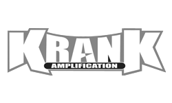 Krank Amplification Revolution 4x12 Guitar Speaker Cabinet