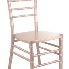 Cheap Chiavari Chair Rental Miami Folding Picnic Table And Chairs Asda Cache Tents Events Rose Gold Price 6 Ea