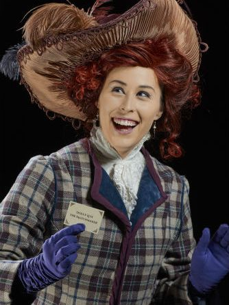 The Matchmaker Takes Stage at Caine Lyric Theatre