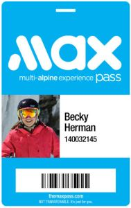 The M.A.X. Pass™ Adds Six New Resorts for the 2017-2018 Season
