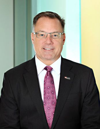 U.S. Bank Names Mark Herman Salt Lake City Market President