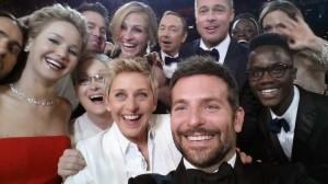 20 millones de dólares costó la selfie más famosa de la historia