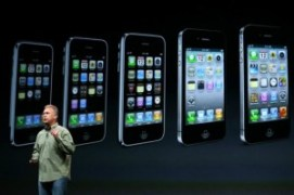 Así lo aseguró el periódico The Sun, el cual también señala que el nuevo dispositivo saldría a la venta en varios tamaños.