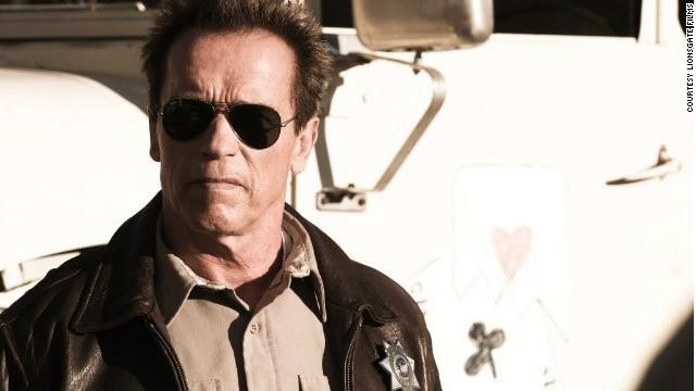 Arnold Schwarzenegger será editor ejecutivo de revistas de fisicoculturismo