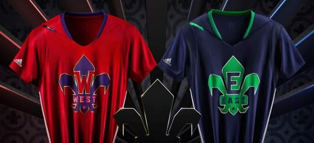 Camisetas con mangas de la NBA, criticadas por jugadores, entrenadores y aficionados