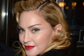 Madonna estrena novio: 26 años y bailarín