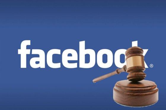 Según los demandantes la red social habría copiado las ideas de un programador e inventor especializado en internet, quien murió en 2004.