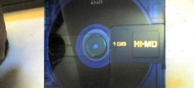 Sony anuncia el final del MiniDisc