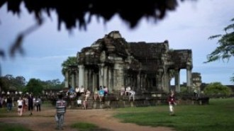 Encuentran en Camboya una ciudad medieval perdida