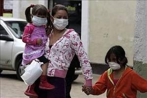 Nueve muertes por AH1N1 y otro virus; investigan 193 casos