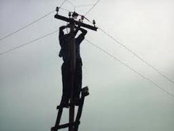 Robo de alambre