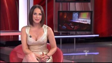 Carmen Dominicci denuncia en Twitter que es amenazada de muerte