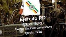 El Ejército dominicano entra en la onda de las redes sociales, con Twitter