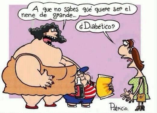 diabetico