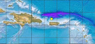 Un sismo de 6,5 grados sacude Puerto Rico
