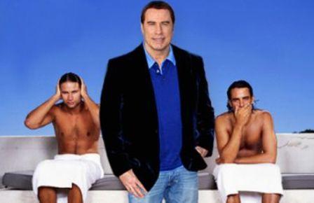 John Travolta pagó 84,000 dólares para acallar denuncias de acoso sexual