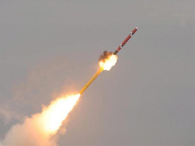 ´Vamos a ejercer nuestro derecho a un ataque nuclear preventivo contra el cuartel general del agresor´, indicaron las autoridades norcoreanas.