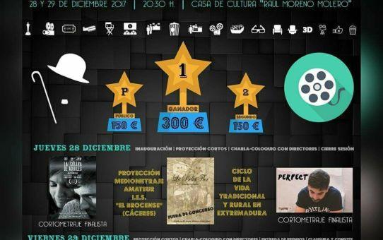 Gentinosu Film Fest - Cartel
