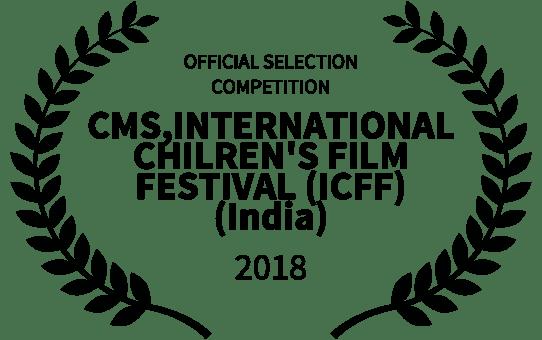 Selección oficial International Children's Film Festival [ICFF] (India)
