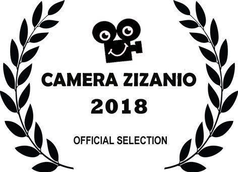 Selección oficial 18th Camera Zizanio (Grecia)