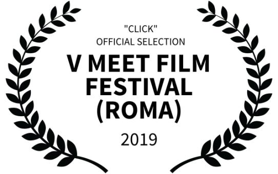 Finalistas en el V MEET Film Festival de Roma