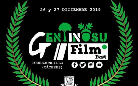 Finalistas en el IV Gentinosu Film Fest