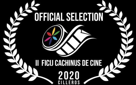 Selección oficial del 2º FICIJ Cachinus de Cine de Cilleros