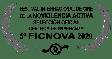 Selección oficial en FICNOVA