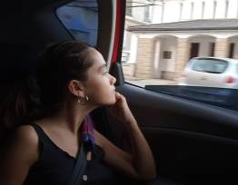 Sara Augusto - Guionista