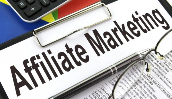 cách kiếm tiền affiliate marketing