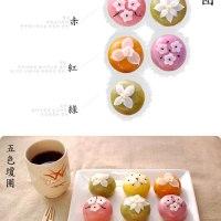 Cách làm Bánh Bao Hàn Quốc