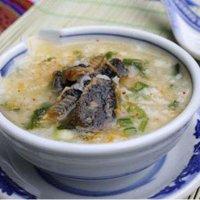 Cách nấu cháo lươn - Món ăn sáng bổ dưỡng