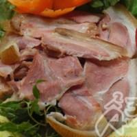 Cách làm món bắp bò luộc