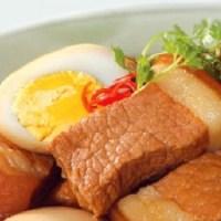 Cách làm món thịt kho trứng