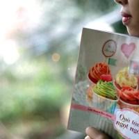 """Mua sách """"Quà tặng ngọt ngào"""" ở đâu???"""