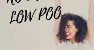 No Poo Low Poo