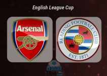 Arsenal vs Reading
